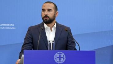 Δημήτρης Τζανακόπουλος: Δεν υπάρχει καμιά παροχολογία