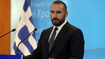 Δ. Τζανακόπουλος: Ο ανασχηματισμός αναδεικνύει την πρόθεση για συνεργασία του προοδευτικού χώρου