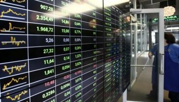Χρηματιστήριο: Στήριγμα στην αγορά από τις τραπεζικές μετοχές
