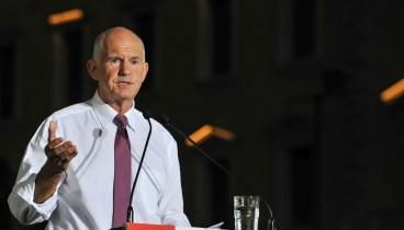 Γ. Παπανδρέου: Ναι στη Συμφωνία των Πρεσπών, όχι στον εθνικό διχασμό