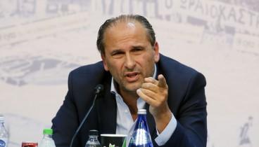 """Πρέλεβιτς: """"Χαίρομαι που ο Πιτίνο αναγνώρισε την αξία του Παπαθεοδώρου"""""""