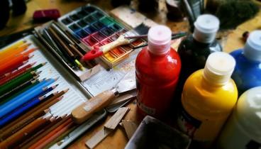 Θεσσαλονίκη: Καλλιτέχνες απ' όλο τον κόσμο ενώνονται σε μια έκθεση ακουαρέλας