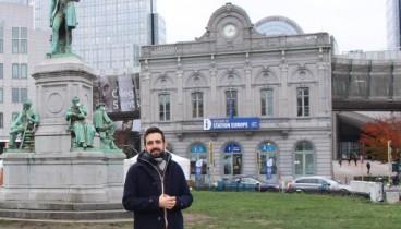 Οι Βρυξέλλες… αλλιώς