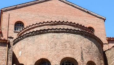 Θεσσαλονίκη: Ομόφωνα ψηφίστηκε σήμερα η «Χάρτα για την Προστασία των Μνημείων Βυζαντινής Κληρονομιάς»