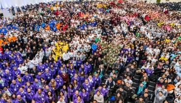 Σπουδαία διάκριση της φοιτητικής ομάδας iGEM Thessaloniki του ΑΠΘ