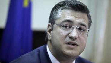 Α. Τζιτζικώστας: «Για μένα ήταν είναι και θα παραμείνουν Σκόπια»