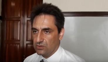 """Ο Γρηγόρης Ζαρωτιάδης ξεκινά τον αγώνα του με την """"ΥΨΙΠΟΛΗ"""""""