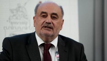 """Ζορπίδης: """"Στοπ στους μπαχαλάκηδες -Η αγορά δεν αντέχει άλλες καταστροφές"""""""