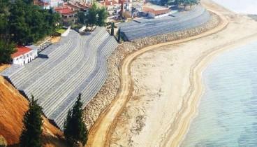 Νέο αίτημα για παράταση της κήρυξης του δήμου Θερμαϊκού σε κατάσταση  έκτακτης ανάγκης μέχρι τις 7 Ιουνίου 2019