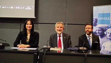 Ε. Κουντουρά: Στρατηγική επιλογή ο τουρισμός υγείας
