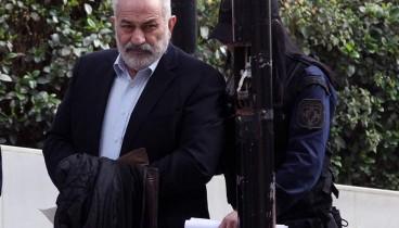 Ένοχος ο Ι. Σμπώκος για παθητική δωροδοκία