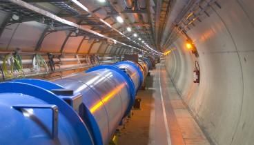 Ο επιταχυντής του CERN τέθηκε εκτός λειτουργίας έως το 2021