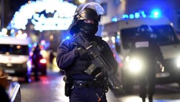 Τραγικός απολογισμός στο Στρασβούργο