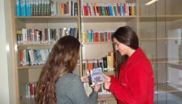 «Αντηρίδα»: Στήριγμα γνώσης και ανθρωπιάς