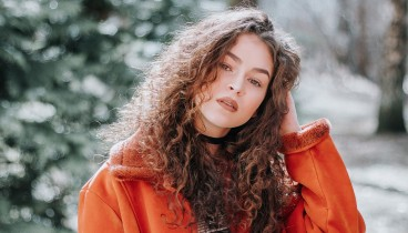 5 tips για τα σγουρά μαλλιά