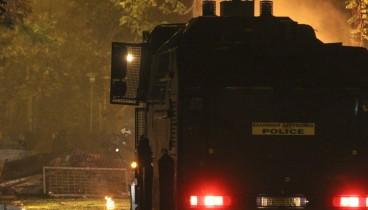 Υπουργός, αρχηγός αστυνομίας και η… «Αύρα» στη Θεσσαλονίκη για την ομιλία Τσίπρα
