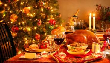 Πόσο θα κοστίσει το χριστουγεννιάτικο τραπέζι