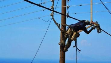 Διακοπές ρεύματος σε δήμου της Θεσσαλονίκης