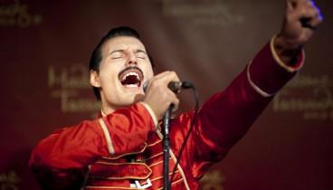 Το Bohemian Rhapsody των Queen έγινε το τραγούδι του κόσμου για τον 20ό αιώνα!