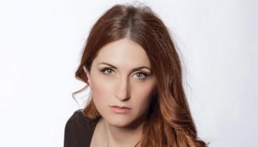 Η υψίφωνος Μαρία Κωστράκη στο makthes.gr: Η Θεσσαλονίκη μου φύτεψε τον σπόρο της μουσικής