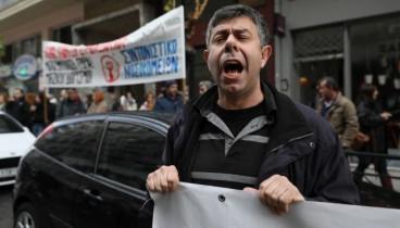 Θεσσαλονίκη: Στους δρόμους οι νοσοκομειακοί γιατροί
