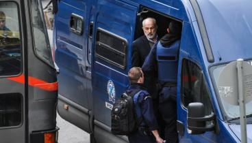 Σε κάθειρξη 22 ετών καταδικάστηκε ο Γ. Σμπώκος