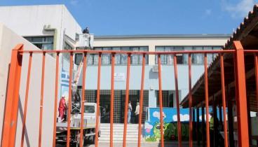 """Οι συνεργασίες μαθητών στα σχολεία """"οχυρό"""" κατά του εκφοβισμού"""
