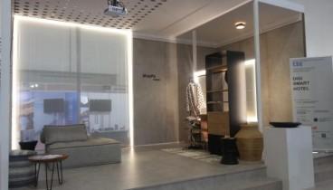 Το «έξυπνο» δωμάτιο Ελλήνων αρχιτεκτόνων