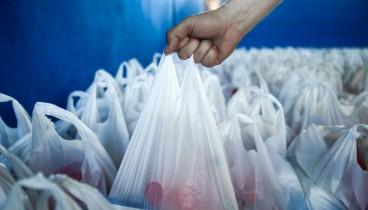 ΟΗΕ: 170 χώρες δεσμεύθηκαν για μείωση της πλαστική σακούλας έως το 2030