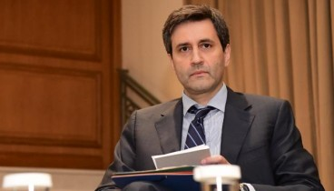 Γιώργος Χουλιαράκης: Από το 2016 η Ελλάδα γύρισε σελίδα