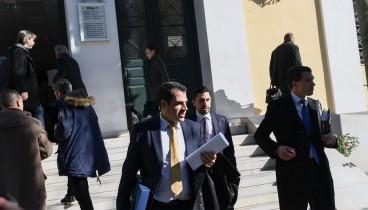Ελεύθεροι οι τέσσερις αστυνομικοί μετά την απολογία τους για τον θάνατο του Ζακ Κωστόπουλου