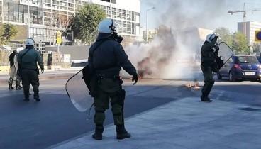 Γεροβασίλη: Με ένα email θα ρυθμιζόταν η αστυνομική επέμβαση στο ΑΠΘ