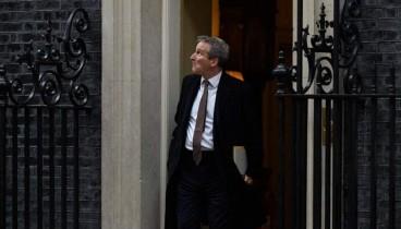 Ντ. Χιντς: Δεν θα διεξαχθεί δεύτερο δημοψήφισμα για το Brexit
