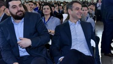 """Σαρωτική παράσταση νίκης """"βλέπει"""" ο πρόεδρος της ΟΝΝΕΔ"""
