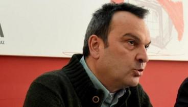 Χρήστος Δουίτσης: Η Κ. Νοτοπούλου είναι πρόσωπο ευρείας αποδοχής