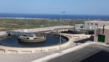 Χρηματοδότηση 100 εκατ. ευρώ στις περιφέρειες και σε δήμους για μεγάλα έργα ύδρευσης