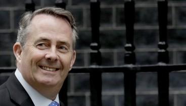 Brexit: Τυχόν συμφωνία θα υπάρξει την Πρωτοχρονιά, δήλωσε ο υπουργός Εμπορίου