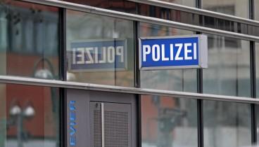 Εντοπίστηκε ακροδεξιός πυρήνας στην Αστυνομία της Φρανκφούρτης