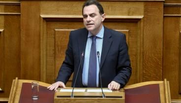 Γεωργαντάς: «Κατά 600 εκατ. ευρώ κατ' έτος αυξήθηκε το κόστος του δημοσίου»