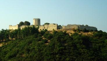 Ταξίδι σε κάστρα της Μακεδονίας και τη Θεσσαλίας