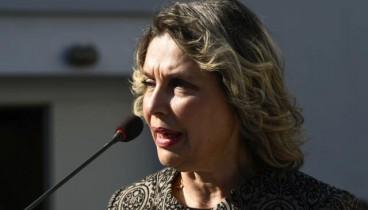 Παραίτηση, η οποία δεν έγινε δεκτή από τον Αλ. Τσίπρα, υπέβαλε η Κ. Παπακώστα