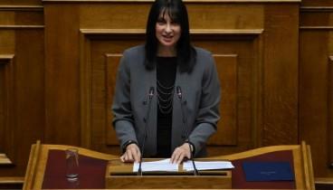 Ελ. Κουντουρά: Ισχυροποιήσαμε την τουριστική θέση της Ελλάδας
