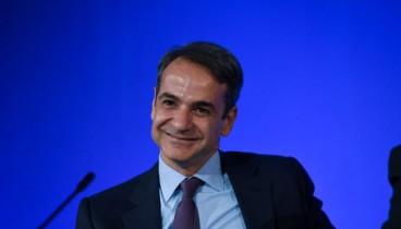 K. Mητσοτάκης: Νέες δουλειές θα φέρουν πίσω τη γενιά του brain drain
