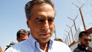 Διαμαρτύρεται ο Παπαγεωργόπουλος γιατί το όνομά του χρησιμοποιείται ως παράδειγμα καταχραστή