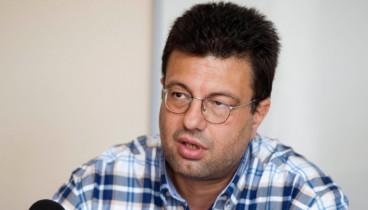 Χρήστος Παπαστεργίου: Να πάμε την Κεντρική Μακεδονία εκεί που της αρμόζει
