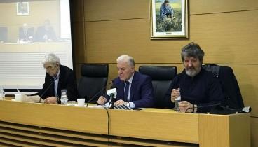 Θεσσαλονίκη -ΠΕΔ ΚΜ: «Παραπάνω από τραγική» η κατάσταση με τις αστικές συγκοινωνίες (video)