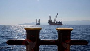 Συνεχίζεται η εξόρυξη φυσικού αερίου στη νότια Καβάλα