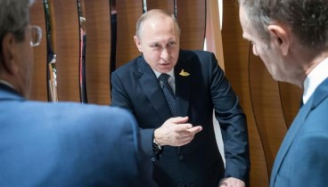 Ο Πούτιν θεωρεί ότι το Κρεμλίνο πρέπει να κατευθύνει τη ραπ μουσική