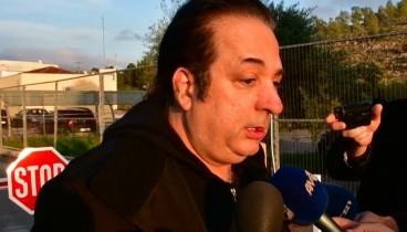 Αποφυλακίστηκε ο Ριχάρδος (Βίντεο)