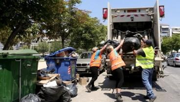 Θεσσαλονίκη: Αναστέλλουν τις κινητοποιήσεις οι εργαζόμενοι στην καθαριότητα